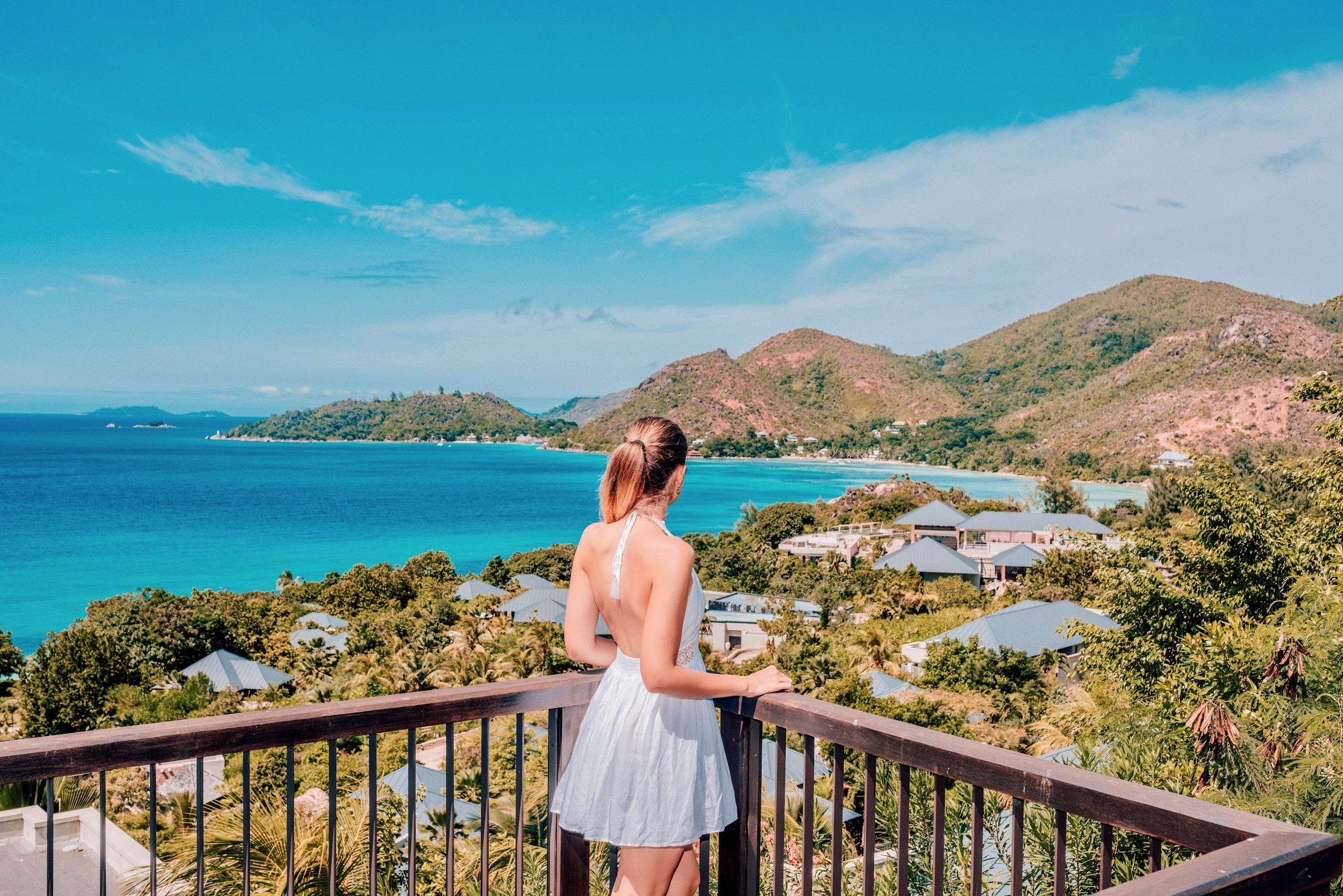 Mesmerizing Seychelles