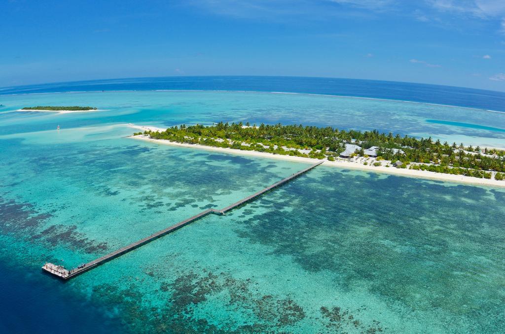 Pristine Maldives