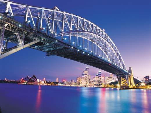 FUN FILLED AUSTRALIA